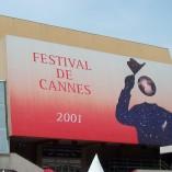 Le festival de Cannes 2001
