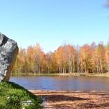 L'automne en Estrie