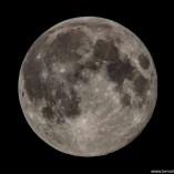 Super lune 10 aout 2014